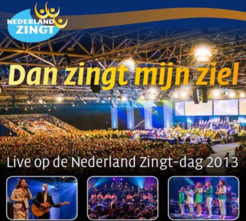 NL zingt